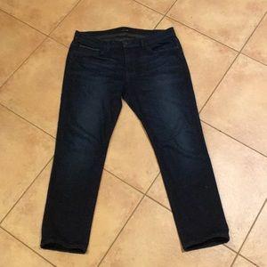 Joe's Jeans. The Brixton. W36